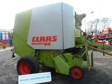 Used 1991 CLAAS Roll