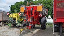 2007 AGT 6036 fertiliser spread