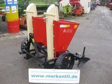 2014 Akpil Planter I potato pla