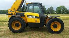 2011 JCB 535-95 FL11318