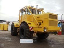 1989 KIROVETS K 700 A QZ11320