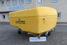 Güllefass 7000 Liter fertiliser