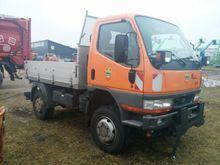 2006 Rexter A 7500 Pritsche LKW