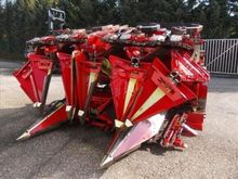 2005 Drago 8 - 70 maize header