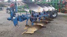 1995 Supertaube 160 XD-IV/80-35