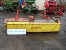 Mörtl 3m mower KW11320