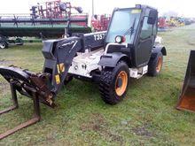 2007 BOBCAT T3571 KX11807