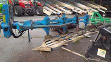 LEMKEN Opal X 140 - 4 Schar EN1