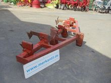 Used 4m Spurlockerer
