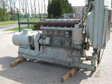 Generator AS 6 T 80 kVA generat