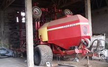 Used 2002 HORSCH Air