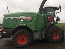 2012 FENDT Katana65 FY11353