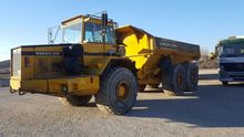 Used 1991 VOLVO A 35