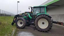 2005 VALMET T 190 BR11807