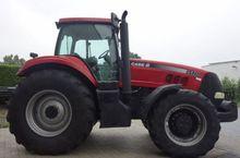 2008 CASE Magnum 310  wheel tra
