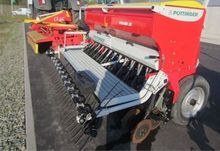 2012 Vitasem 302 pneumatic seed