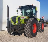 2009 CLAAS Xerion 3800 Trac VC