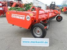 1998 GRIMME KS 4500 YG11317