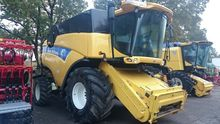 Used 2013 HOLLAND CX