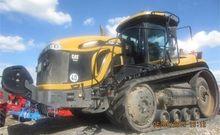 2012 CHALLENGER MT 875 C KE1131
