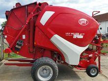 2011 LELY Welger RP445 DW11317
