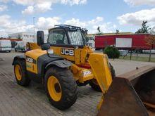 2012 JCB 535-95 ZE11318
