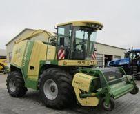 2009 KRONE BIG X 650 DZ11317