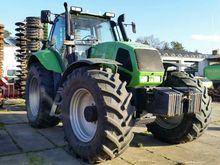 2000 DEUTZ Agrotron 230 MZ12210