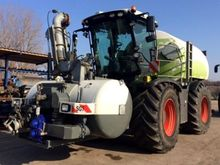 2008 CLAAS Xerion 3800 Trac VC