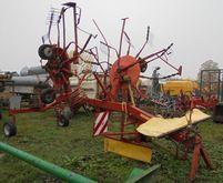 Used RS 720 ES hay r