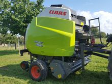 2007 CLAAS Variant 380 RC PB127