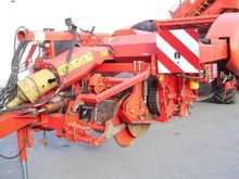 Used 2004 GRIMME GZ