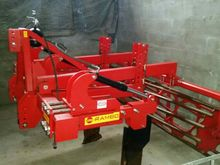 2014 RAMBO 900H field roller DP