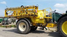 2008 Stentor  trailed sprayer F