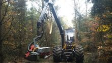 2000 CATERPILLAR 570 B + Logmax