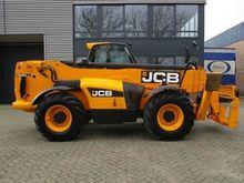 2012 JCB 540-170 ZF11317