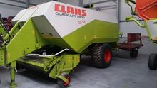 Used 2005 CLAAS Quad