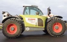 2009 CLAAS Scorpion 7030 ZK1131