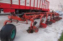 Used 1996 KUHN SPB 7