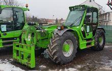Used 2011 MERLO P55.