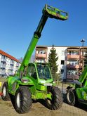 2008 MERLO 34.7 TOP XP11534