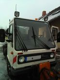 1999 MULTICAR M26 BM11938