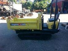2011 YANMAR C 12 LU12468
