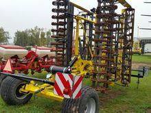 2015 Bednar SO 6000 F cultivato