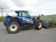 2006 NEW HOLLAND LM 5060 MY1135