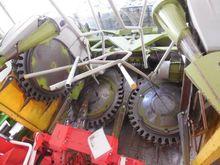2007 CLAAS RU 600 Xtra BJ11318