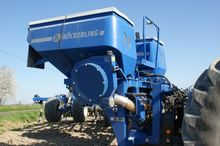 2015 Boxer pneumatic seed drill