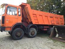 1988 MAN 32-331 YV12065
