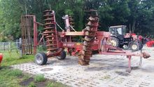 2009 SMS DB 500 T harrow KB1131