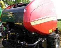 Used 2011 VICON RV42